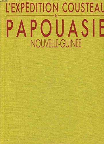 L'expédition Cousteau en Papouasie, Nouvelle-Guinée (2221059948) by Jean-Michel Cousteau