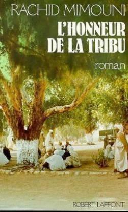 L'Honneur de la tribu [Mar 01, 1989]
