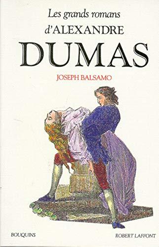 9782221064498: Mémoires d'un médecin (Les Grands romans d'Alexandre Dumas) (French Edition)