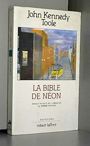 9782221064757: La Bible de néon