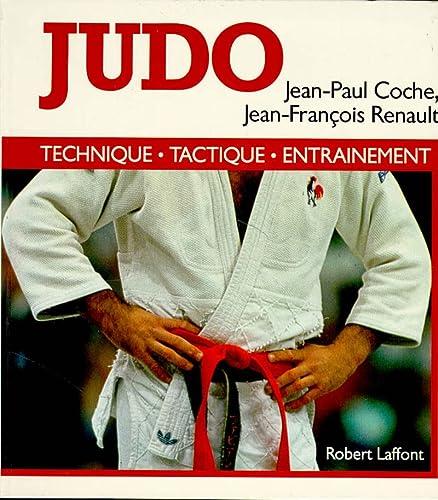 9782221065426: JUDO. Technique, tactique, entraînement (Sports pour tous)