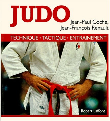 9782221065426: Judo (French Edition)