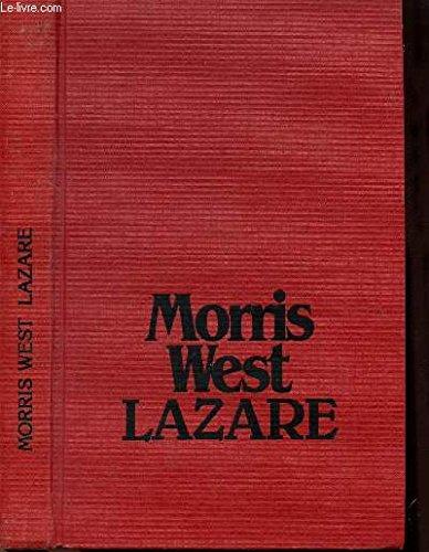Lazare - En Français (2221065786) by West Morris