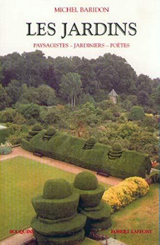 222106707x les jardins paysagistes jardiniers po tes for Jardiniers paysagistes