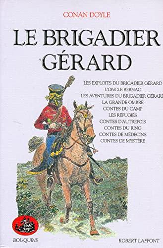 9782221068168: Le Brigadier Gérard