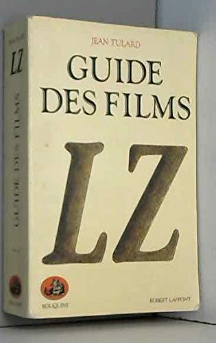 9782221068205: GUIDE DES FILMS T2