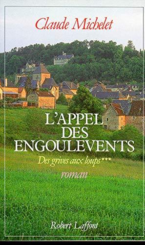 9782221069455: Tome 3 : L'appel des engoulevents - Les gens de Saint-Libéral