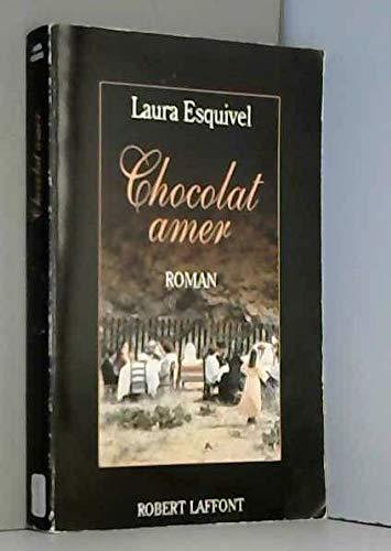 Chocolat Amer: Laura Esquivel