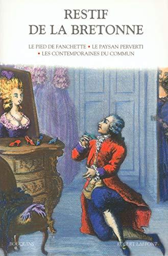 9782221071724: Le Pied de Fanchette - Le paysan perverti