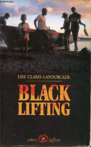 "9782221072592: Black lifting (Collection ""Vécu"") (French Edition)"
