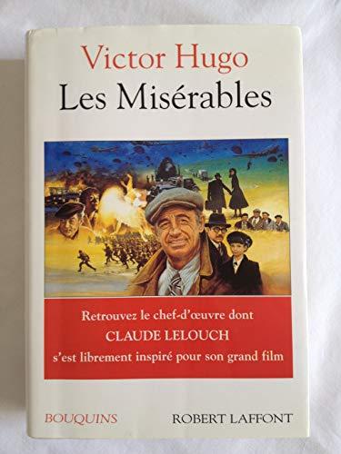 9782221073278: Les Misérables