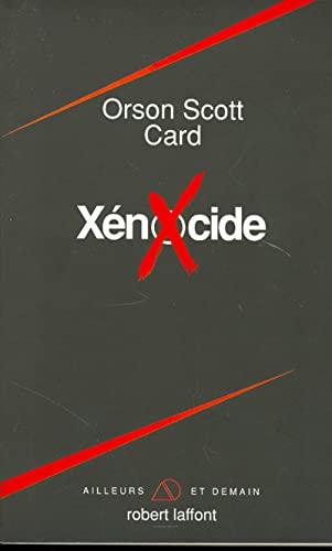 9782221073841: Xénocide