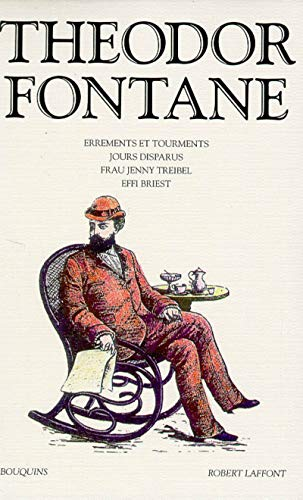 Errements et tourments: Fontane, Theodor