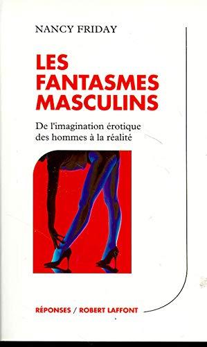 Les fantasmes masculins: Friday, Nancy