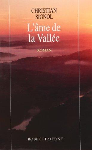9782221075791: L'ame de la vallee: Roman (French Edition)