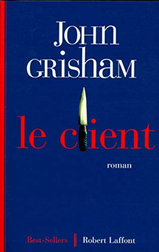 9782221075890: Le client (Best-sellers)