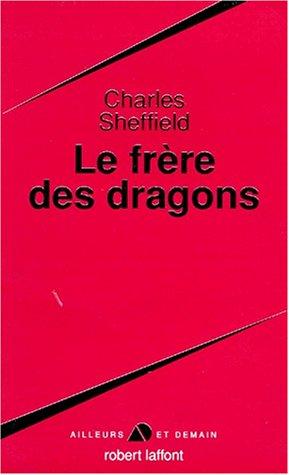 le frere des dragons: Charles Sheffield