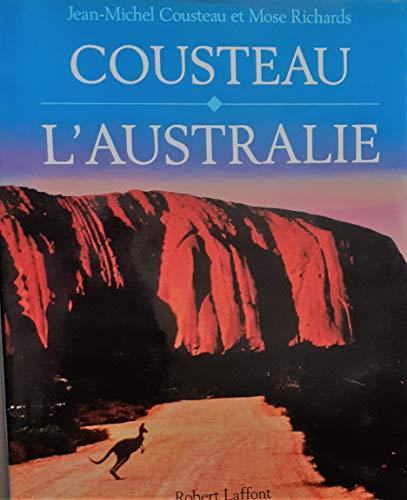 Cousteau, l'Australie: Jacques-Yves Cousteau Judith
