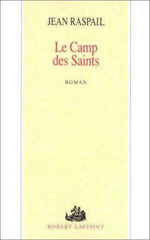 9782221077030: Le Camp des saints