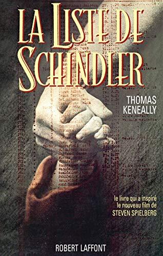 9782221077948: La liste de Schindler
