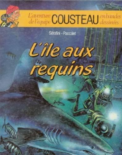 9782221078730: Île aux requins