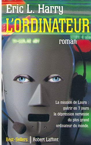 L'ordinateur (French Edition): Eric-L Harry