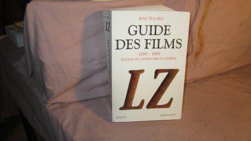 9782221080825: Guide des films -t2-