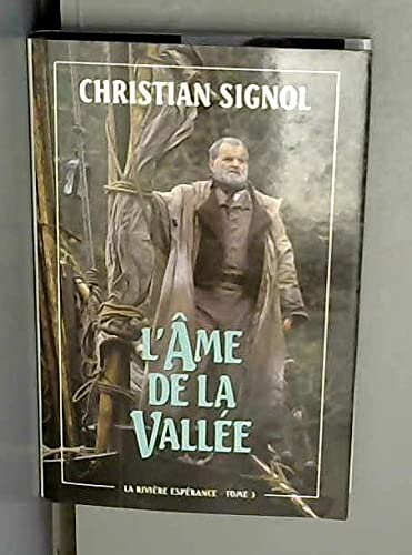 9782221080917: L'Âme de la vallée, tome 3