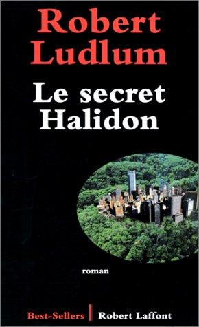 9782221081235: Le secret Halidon