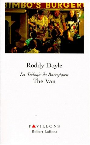 9782221081754: La trilogie de Barrytown : The van