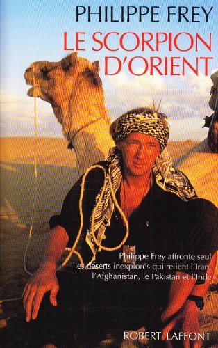 9782221082263: Le scorpion d'Orient (L'aventure continue) (French Edition)