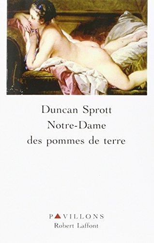 9782221082393: Notre-Dame des pommes de terre