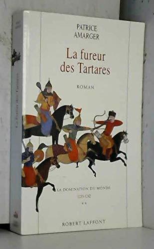 9782221083369: La domination du monde, N° 2 : La fureur des Tartares