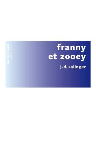 9782221083406: Franny et Zooey