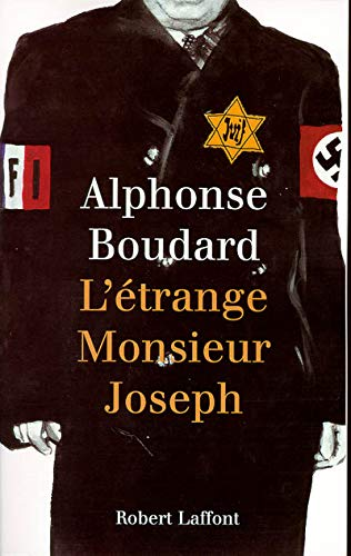 9782221084892: L'étrange Monsieur Joseph