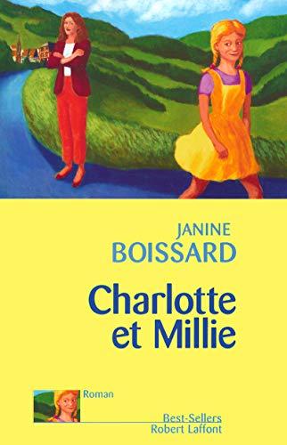 Charlotte et Millie: Janine Boissard