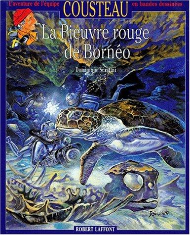 9782221085035: La pieuvre rouge de Bornéo