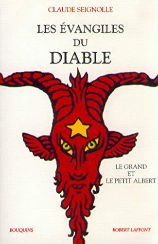 9782221085080: Les Évangiles du diable, suivi de