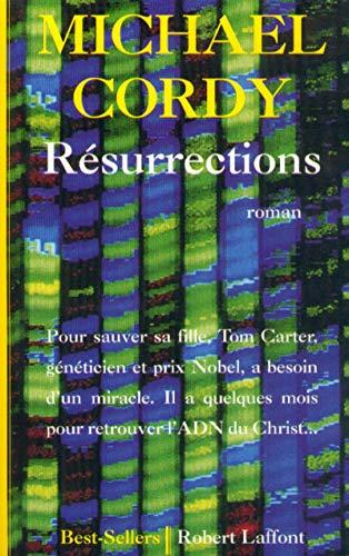 9782221085134: Résurrections