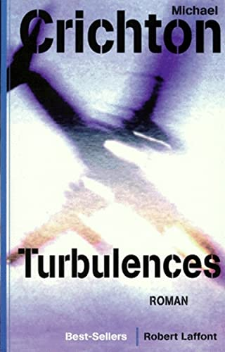 9782221085226: TURBULENCES
