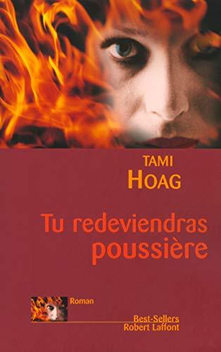 Tu redeviendras poussière: Hoag, Tami