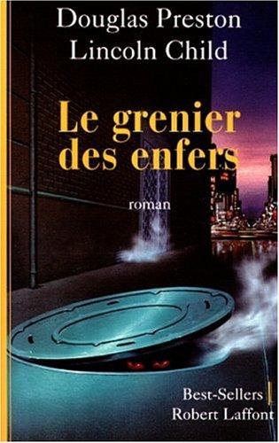 9782221086063: Le grenier des enfers (Best-sellers)