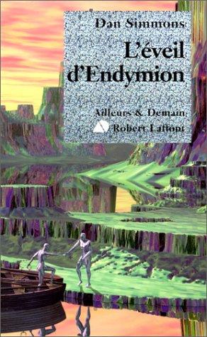 9782221086346: L'éveil d'Endymion