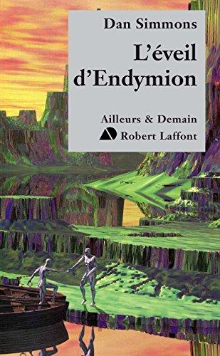 L'éveil d'Endymion: Simmons, Dan