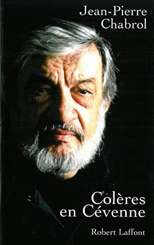 9782221086353: Colères en Cévennes