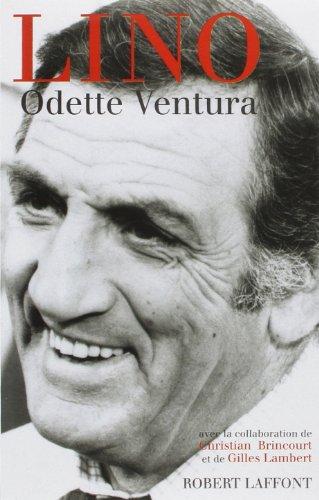 Lino: Odette Ventura