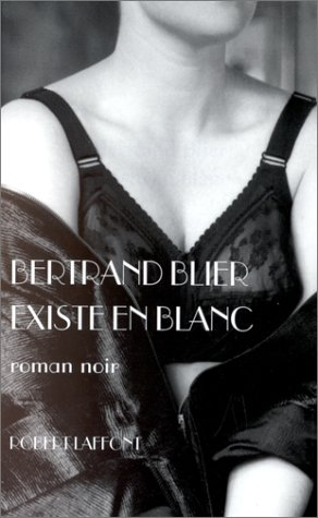 9782221086544: EXISTE EN BLANC. Roman noir