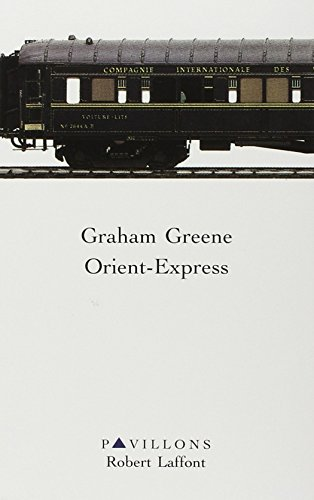 9782221086810: Orient express (French Edition)