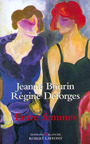 9782221086872: Entre femmes (French Edition)