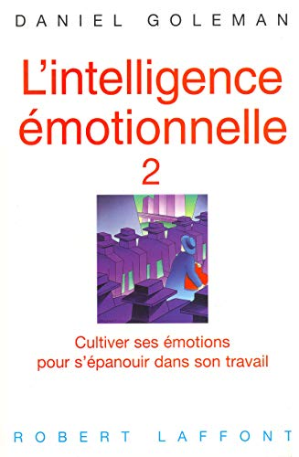 9782221087022: Intelligence émotionnelle, tome 2